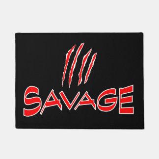 Savage Türmatte