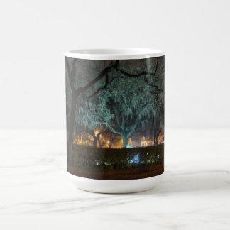 Savanne-Bäume Kaffeetasse