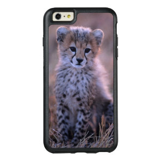 Savanne Gepard-CUBs |, Kenia OtterBox iPhone 6/6s Plus Hülle