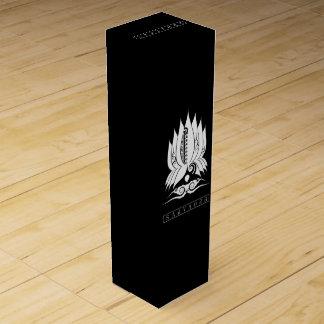SAVAOB Wine Gift Box Weinboxen