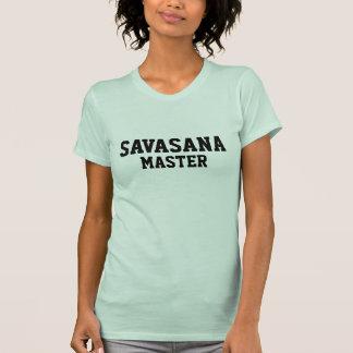 SAVASANA VORLAGENyoga-T - SHIRT