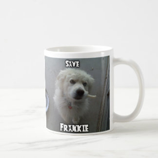 save_frankie_lg2 kaffeetasse