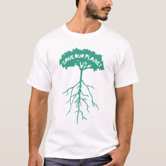saveourplanet T-Shirt