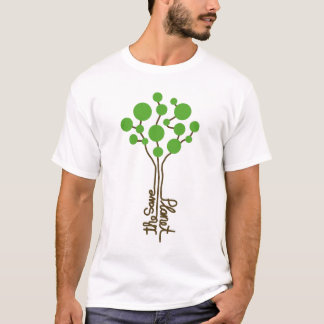 savetheplanet_2f T-Shirt