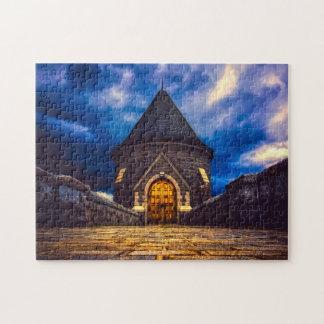 Saville Verdammung Connecticut Puzzle
