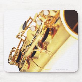 Saxophon 2 mousepads