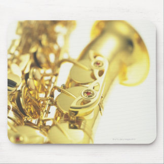 Saxophon 3 mauspad