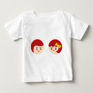 SayCheese Baby T-shirt