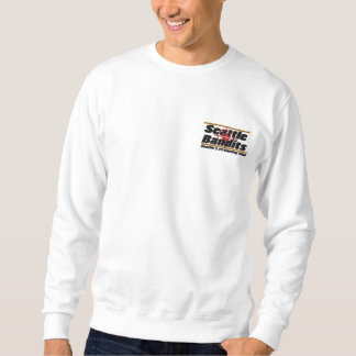 SB Schweiss-Shirts Besticktes Sweatshirt