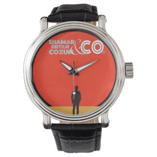 "SBC&Co. X Nolobotamus ""finden mich"" Uhr"
