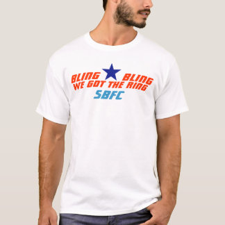 SBFC Bling Bling T-Shirt