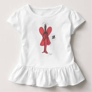 SBM Pseudoberühmtenbezaubernde Kleinkind T-shirt