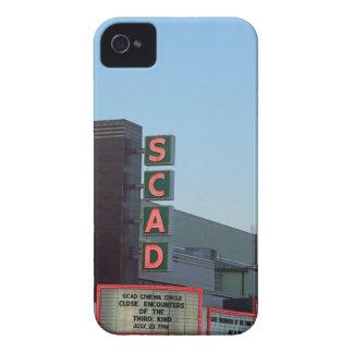 SCAD Case-Mate iPhone 4 HÜLLE