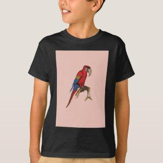 scarlett Macaw, tony fernandes.tif T-Shirt