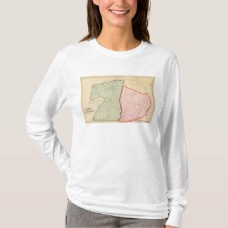 Scarsdale, White Plains, New York T-Shirt
