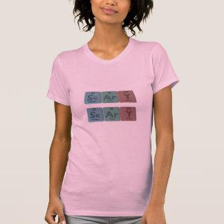 Scary-Sc-Ar-Y-Scandium-Argon-Yttrium.png T-Shirts