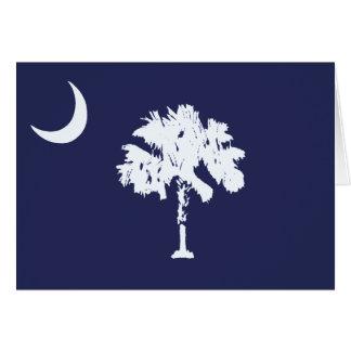 SCflag Karte