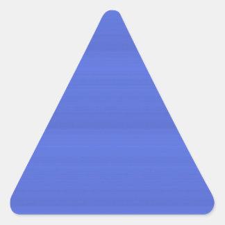 SCHABLONE addieren diy Schatten-Beschaffenheiten Dreieckiger Aufkleber