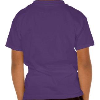 SCHABLONE der T - Shirt der Kinder addieren