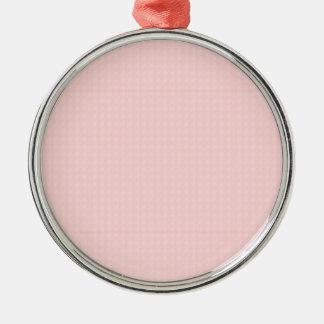 SCHABLONE einfach gefärbt, TEXT und BILD ZU Silbernes Ornament