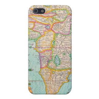 Schablone-Fall ausgebuffter MattendeiPhone 5C Fall iPhone 5 Etui