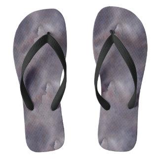 Schablone Flip Flops