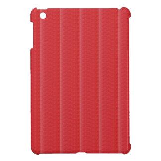 Schablone GRANATAPFEL-Fruchtfarbe DIY + TEXT-BILD iPad Mini Hülle