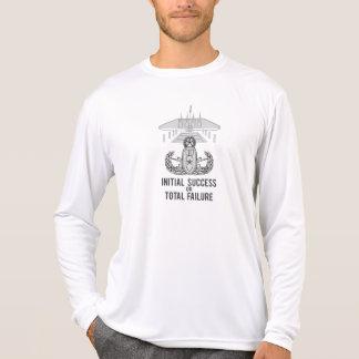 Schablone T-Shirt