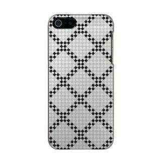 Schach-Auflage Incipio Feather® Shine iPhone 5 Hülle