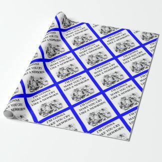 Schach Geschenkpapier