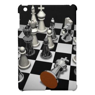 Schach iPad Mini Hülle