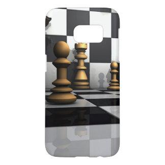 Schach-König Play