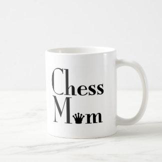 Schach Mamma Kaffeetasse