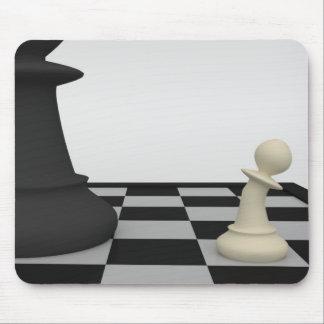 Schach Mousepad