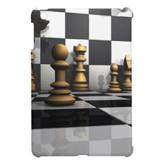 Schach-Spiel-König iPad Mini Hülle