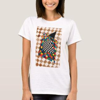 Schachbrett durch Wassily Kandinsky T-Shirt