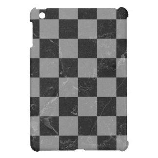 Schachmuster iPad Mini Hülle