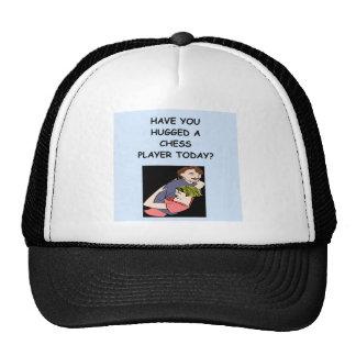 Schachwitz Mütze