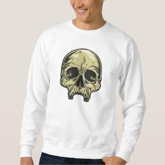 Schädel 1 sweatshirt