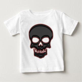 Schädel Baby T-shirt