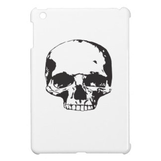 Schädel iPad Mini Hülle