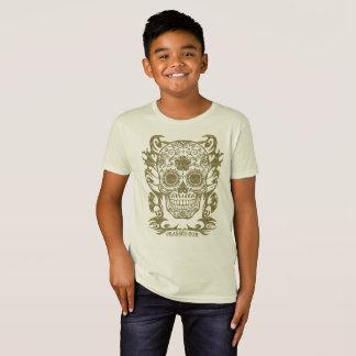 SCHÄDEL-LUXUS T-Shirt