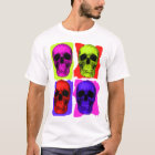 Schädel-Manie T-Shirt