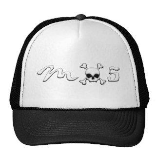 Schädel MX5 Kult Cap