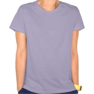 Schädel Phoenix flammt besonders angefertigte das T Shirt
