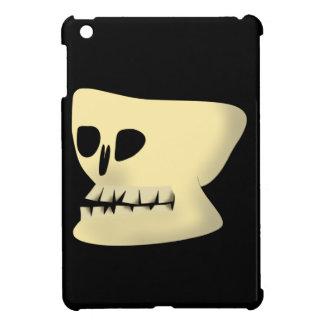 Schädel Totenkopf Schädel iPad Mini Cover