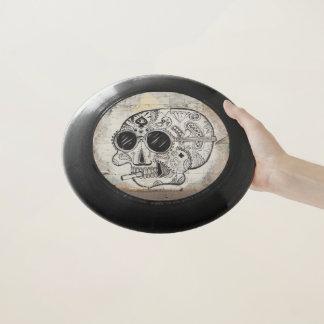 SchädelFrisbee Wham-O Frisbee