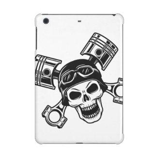 Schädelkasten für iPad Mini2 und iPad Mini3