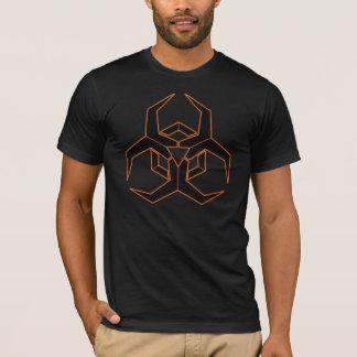 SCHADSOFTWARE-Spaß GRAFIK T-Stück T-Shirt