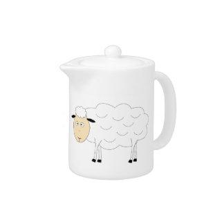 Schaf-Charakter